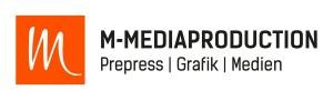 M-Mediaproduction Logo